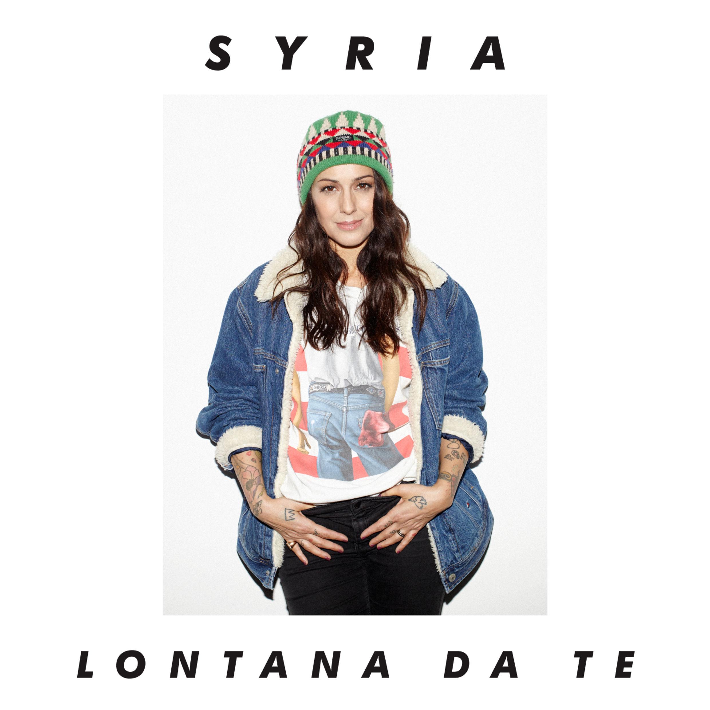 [10's] Syria - Lontana Da Te (2017) Syria%20-%20Lontana%20da%20te